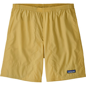 Patagonia Baggies Lights Shorts Herre surfboard yellow